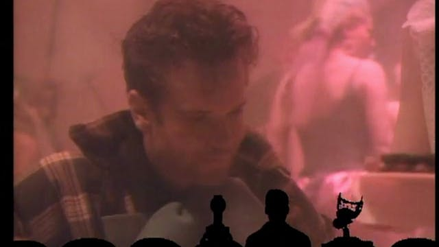0516. Alien from L.A. (BONUS)