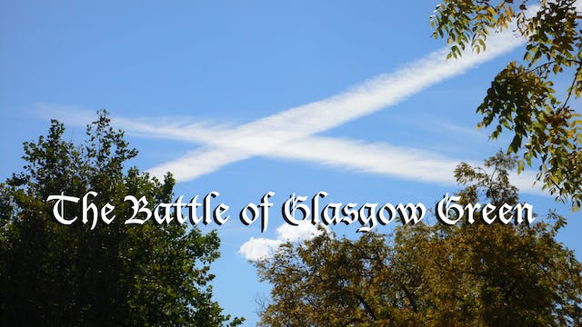 The Battle of Glasgow Green
