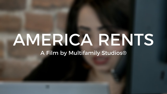 America Rents - Trailer 2