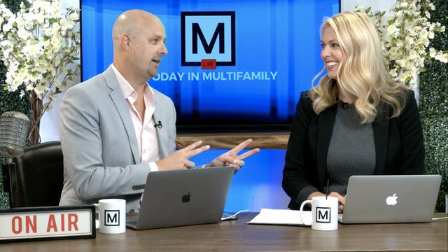 Live! Today in Multifamily - June 26, 2020