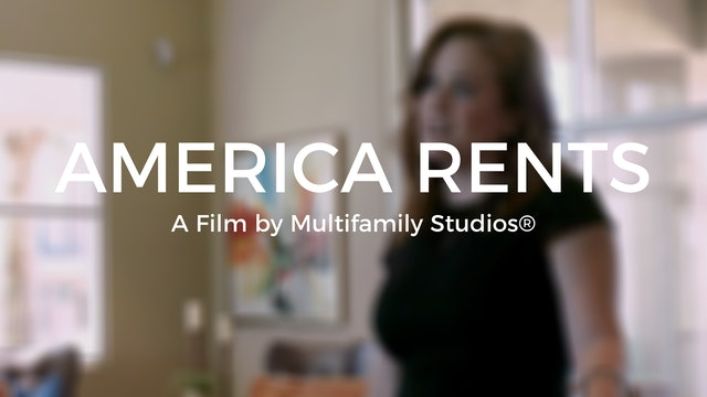 America Rents - Trailer 3