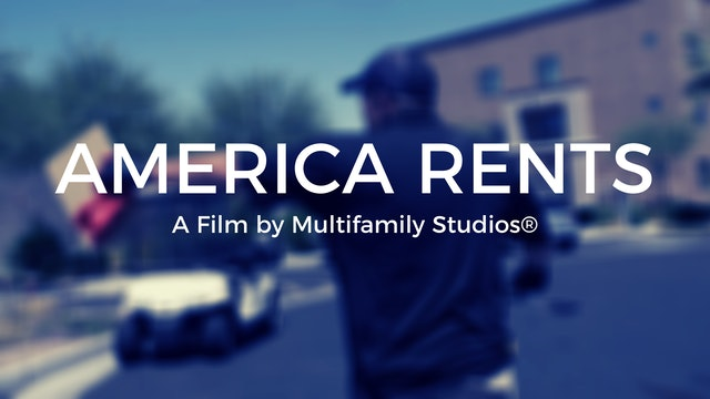 America Rents Official Trailer