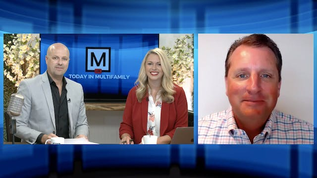 Live! Today in Multifamily - July 17,...