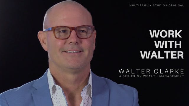 Work With Walter