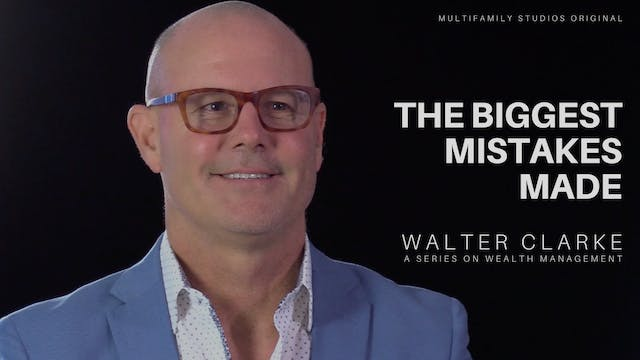 The Biggest Mistakes Made