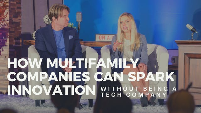 How Multifamily Companies Can Spark I...