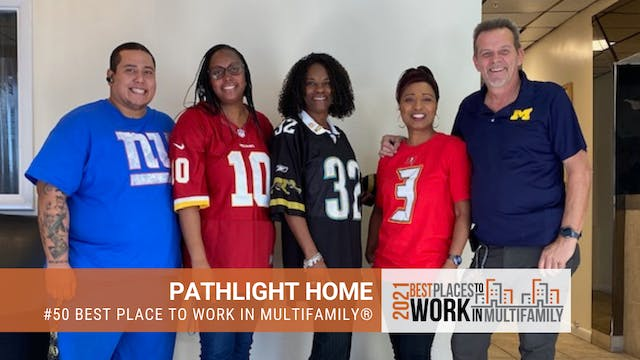 #50 Best Places to Work Multifamily® ...