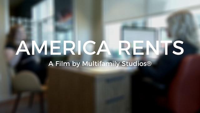 America Rents - Trailer 4