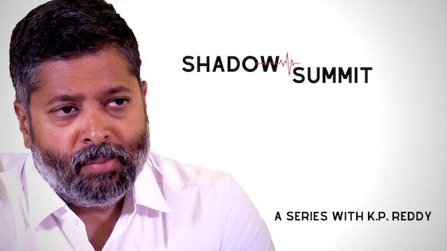 What is Shadow Summit?