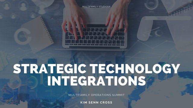 Strategic Technology Integrations