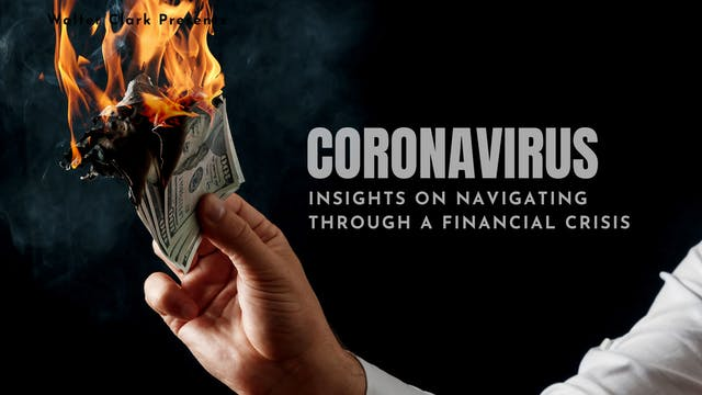 Managing Investments Through the Coro...