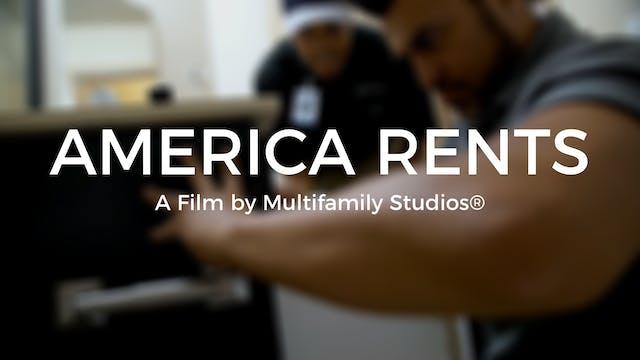 America Rents - Trailer 1