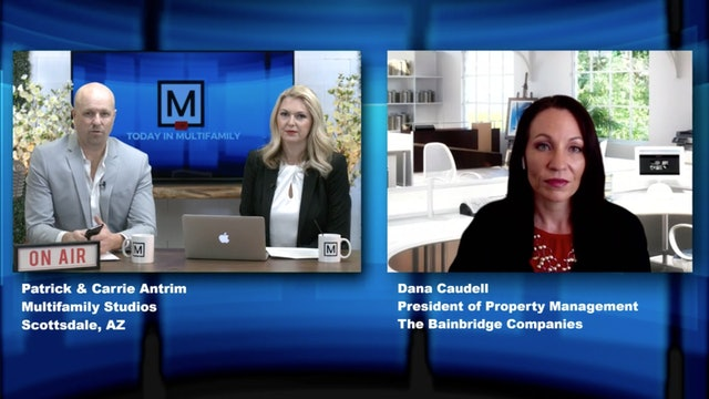 Live! Today in Multifamily - April 10, 2020