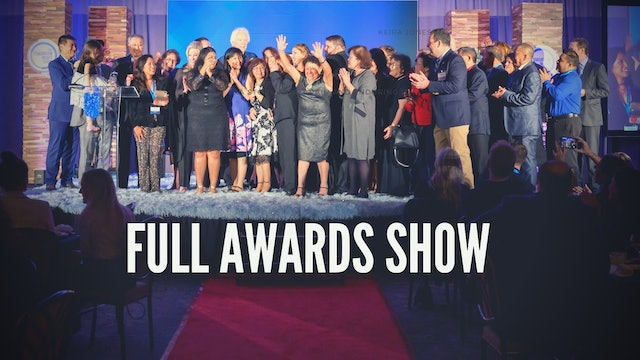 2019 Best Places to Work Multifamily® Awards Show