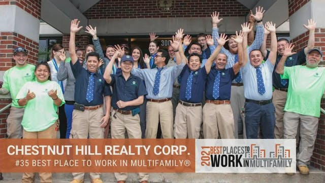 #35 Best Places to Work Multifamily® ...