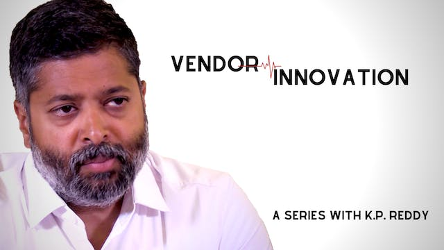 Understanding Your Vendors Innovation
