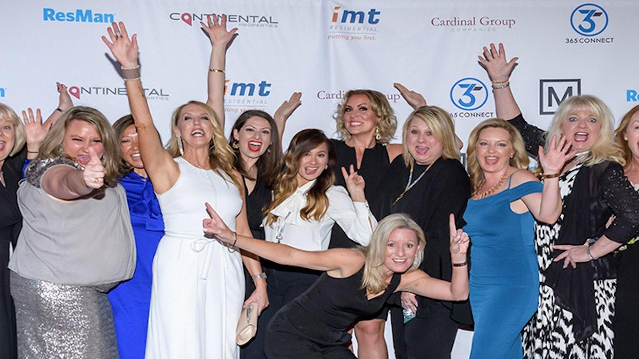 2019 Multifamily Women's Summit