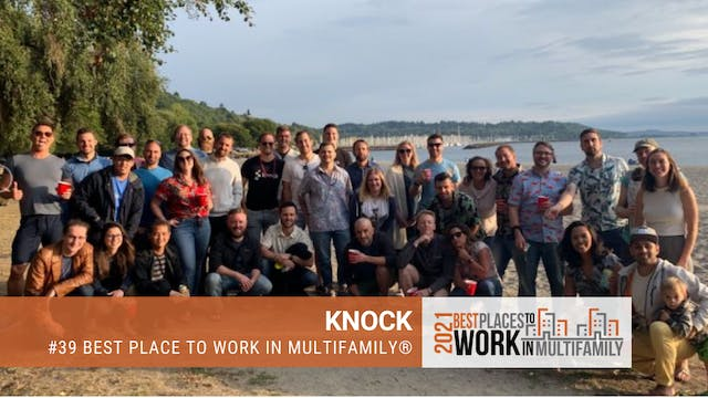 #39 Best Places to Work Multifamily® ...