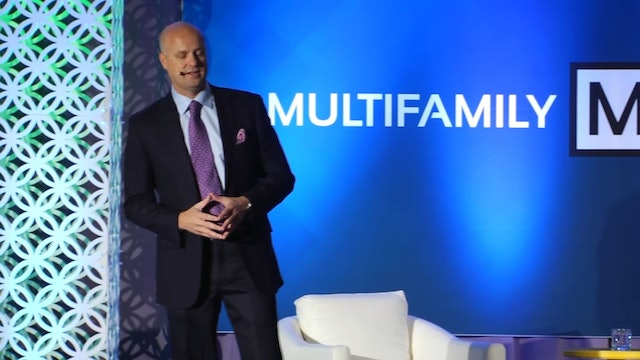 The Conference of the Future in Multifamily