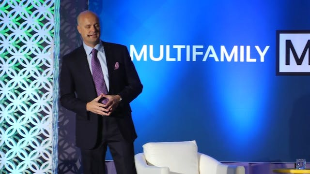 The Conference of the Future in Multi...