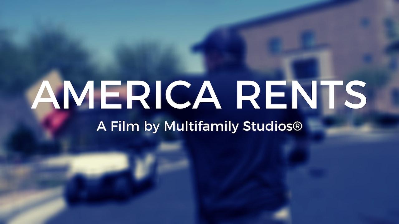 America Rents