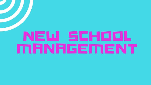 New School Management