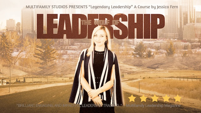 Legendary Leadership Episode 3