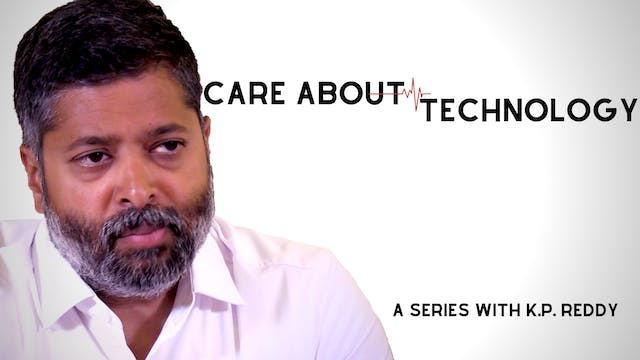 CEO's Have to Care About Technology
