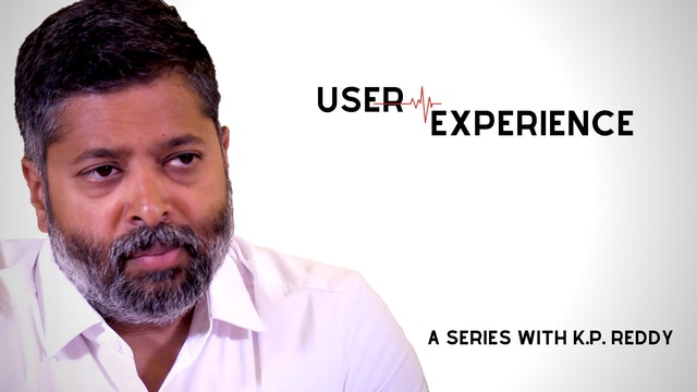 Defining the User Experience