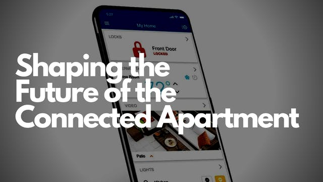 Shaping the Future of the Connected A...