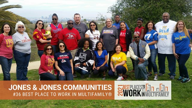 #36 Best Places to Work Multifamily® ...