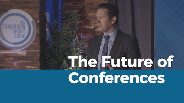 The Future of Multifamily Conferences