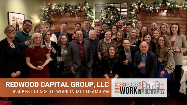 #24 Best Places to Work Multifamily® ...