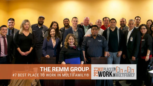 #7 Best Places to Work Multifamily® 2...