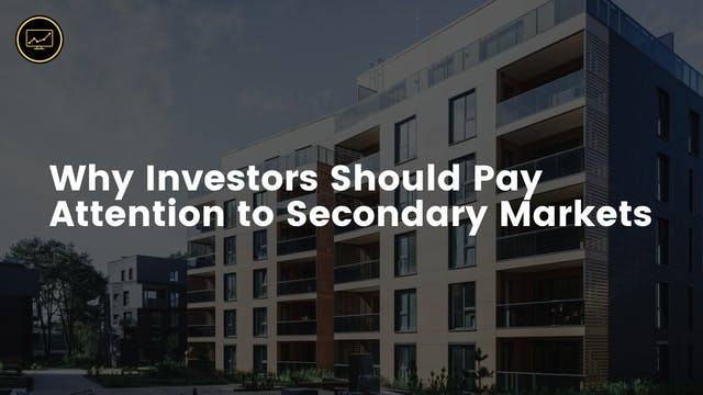 Why Investors Should Pay Attention to...