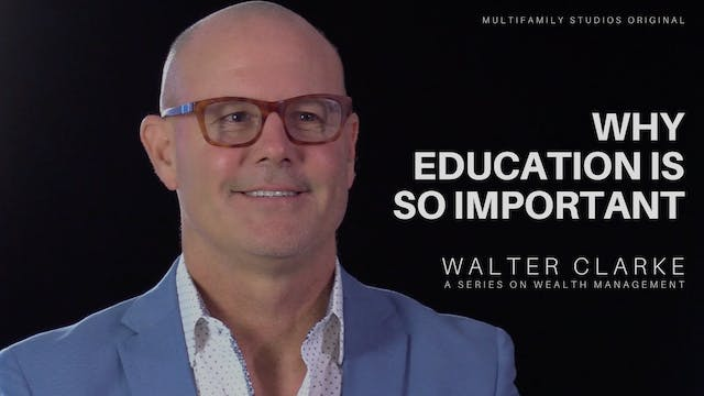 Why Education is so Important