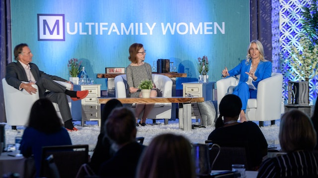 Women Driving a Culture of Innovation