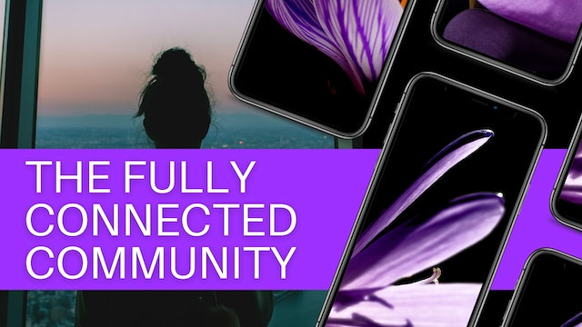 The Fully Connected Community