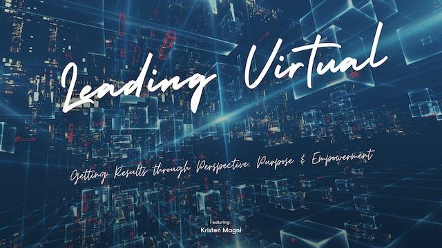 Leading Virtual – Getting Results thr...