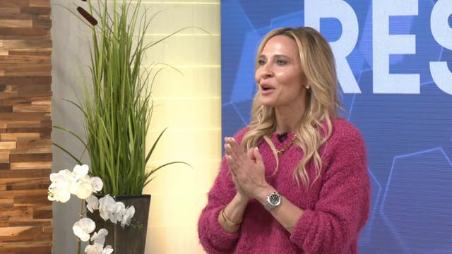 Coach Darleen Santore on Resilience &...