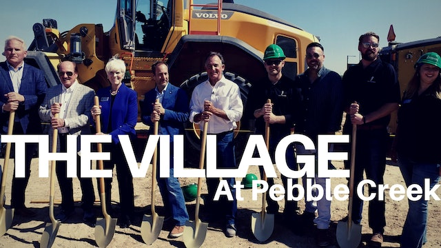 The Village at Pebble Creek