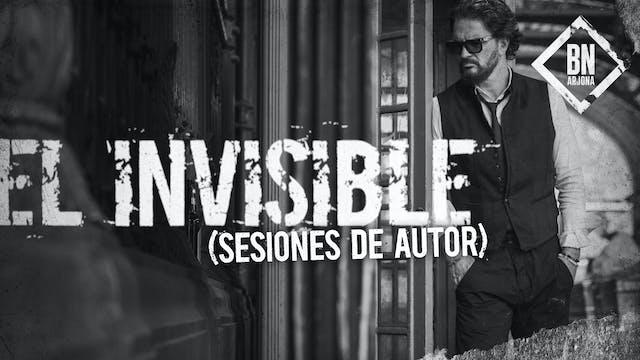 El Invisible (Sesiones de autor)