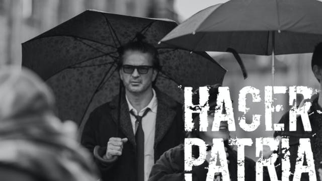 Hacer Patria (Sesiones de autor)
