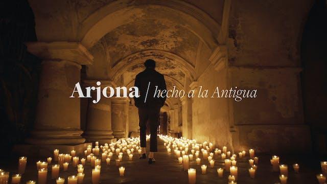 Hecho a la Antigua - Trailer