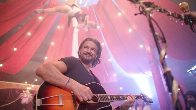 Behind the scenes - Circo Soledad (Te...