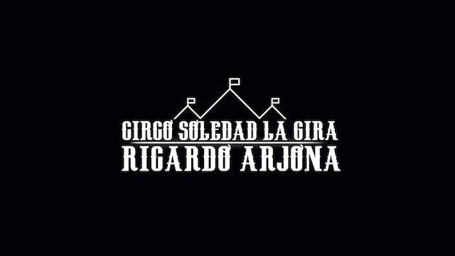 Ensayo Circo Soledad, en vivo - Segun...