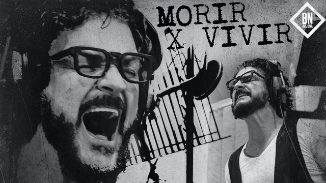 Morir por Vivir (Official video)