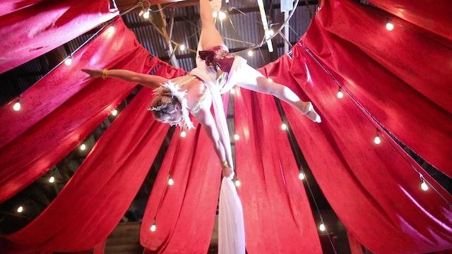 Behind the scenes - Circo Soledad (Segunda parte)