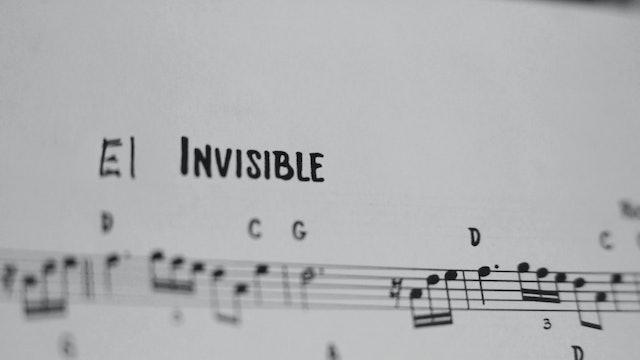 El Invisible (Official video)