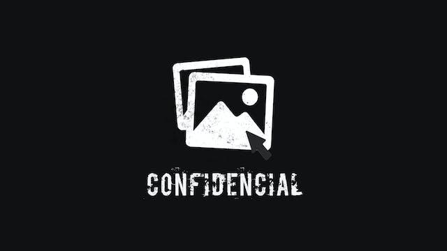 Confidencial: Ricardo Arjona
